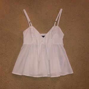 *NEW* Abercrombie and Fitch top